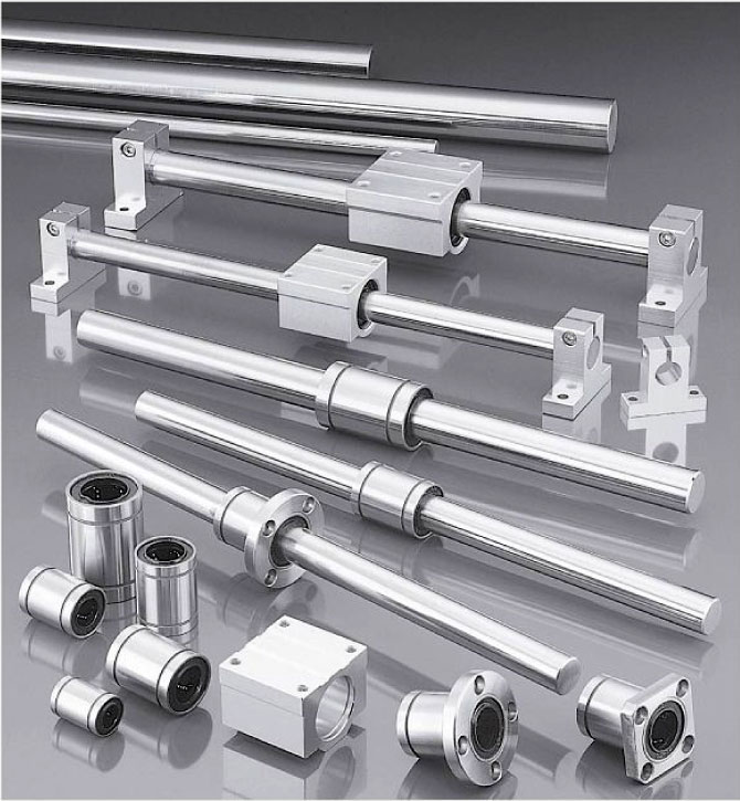 Linear Ball Bearing Series